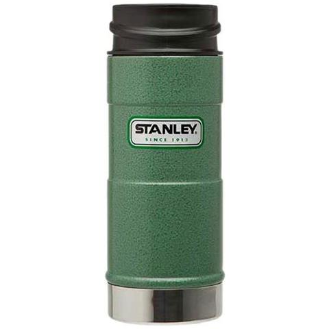 Картинка термостакан Stanley Classic Tumbler 0.35L Зеленый