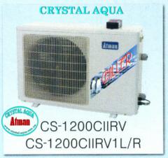 Холодильник Atman CS-1200CIRV