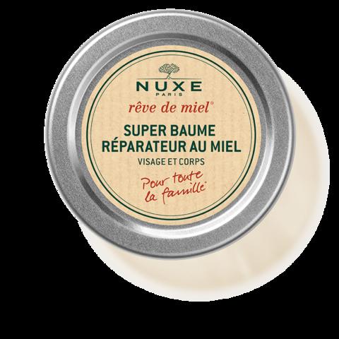 Nuxe Питательный бальзам для лица и тела Reve De Miel 40 мл