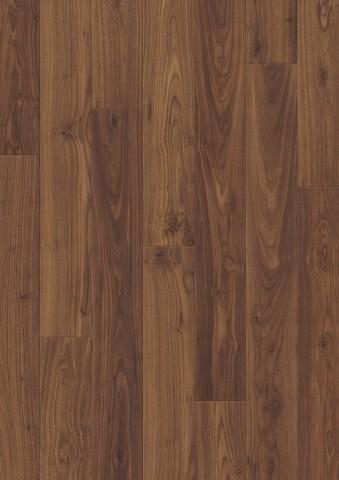 Oiled Walnut planks   Ламинат QUICK-STEP UF1043