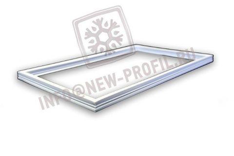 Уплотнитель для холодильника Донбасс 214 (морозильная камера) Размер  31*55см Профиль 013