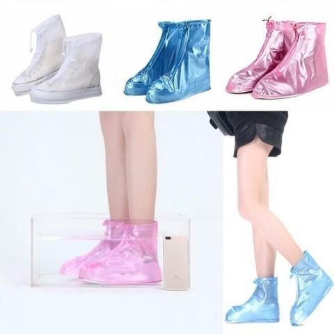 Дождевые чехлы для обуви