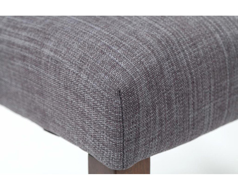 Обеденный комплект стол Borneo + 4 кресла LW1509