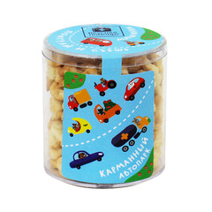 Печенье детское «Транспорт» - поиграй и съешь