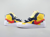 Sacai x Nike Blazer Mid 'Varsity Maize/Midnight Navy'