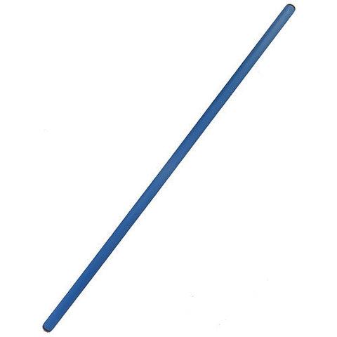 Бодибар L-1200 винил 4кг (синий)
