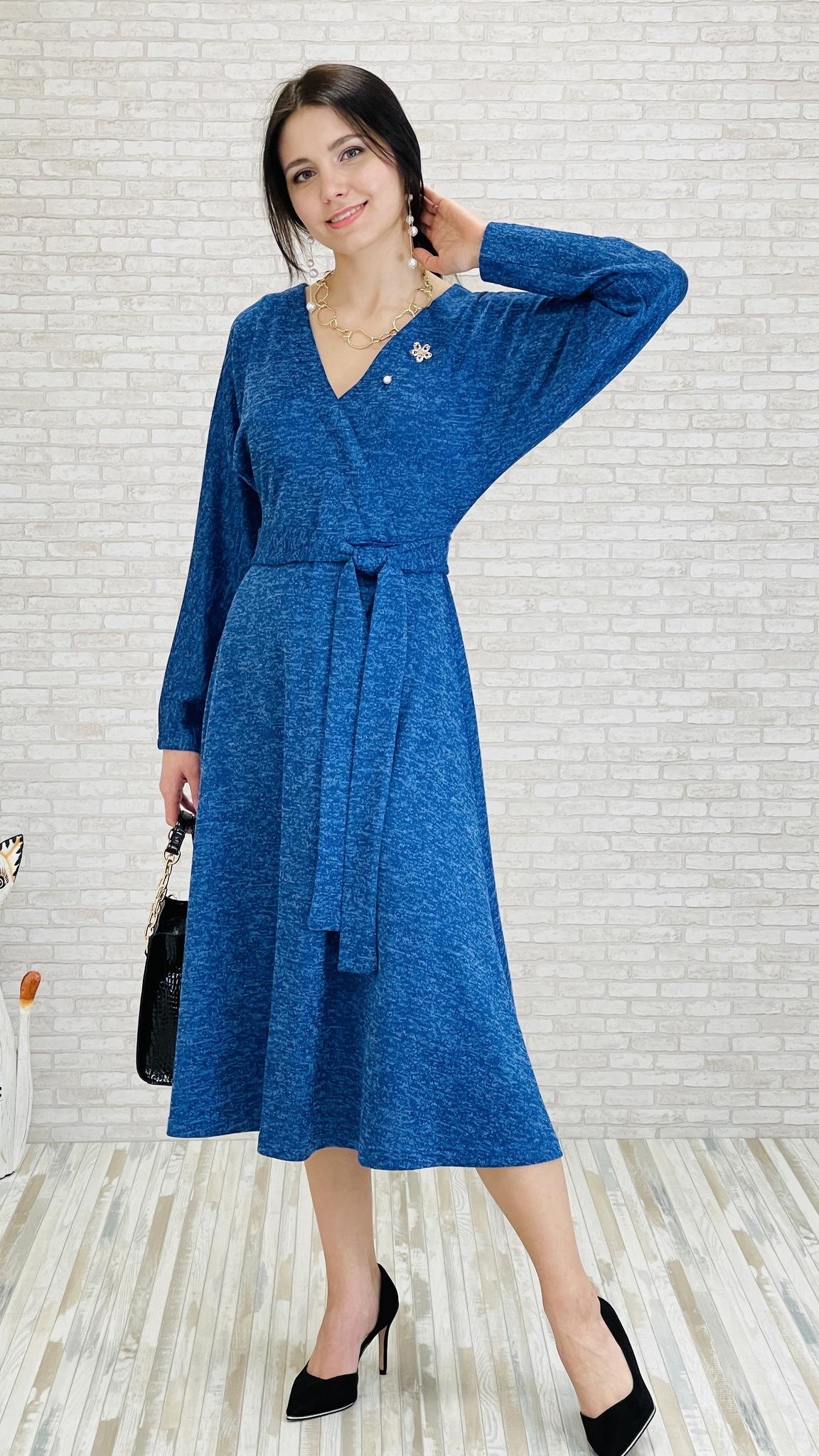 Платье МЛ-1012-1