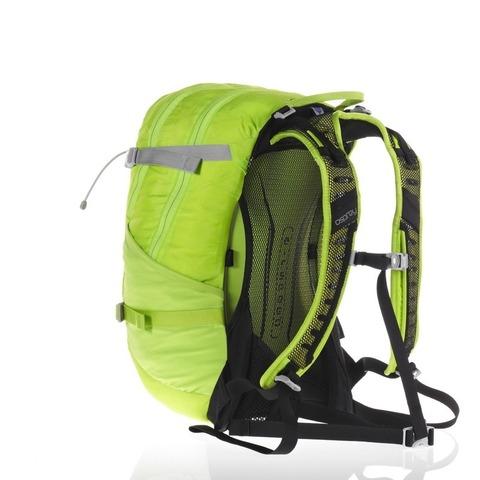 Картинка рюкзак велосипедный Osprey Syncro 20 Velocity Green