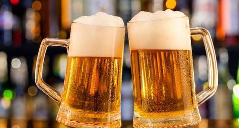 Пиво Лидское безалкагольное светлое (Белорусь) 0,5 л.