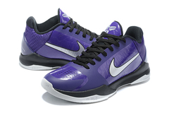 Nike Kobe 5 Protro 'Purple/Black'
