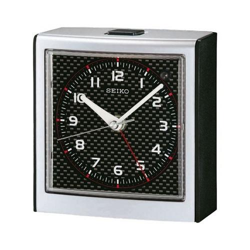 Часы-будильник Seiko QHE040SN