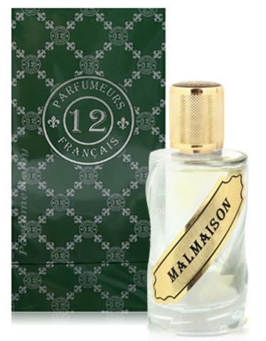12 Parfumeurs Francais Malmaison Eau De Parfum