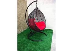 Подвесное кресло Tropica Cross