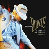 David Bowie / Serious Moonlight (Live '83)(2CD)