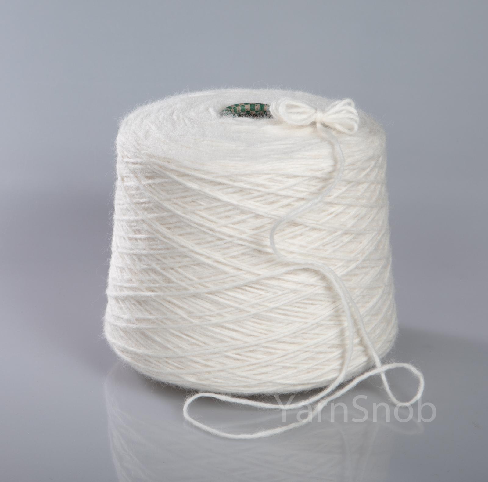19018-SummerYak, натурально-белый