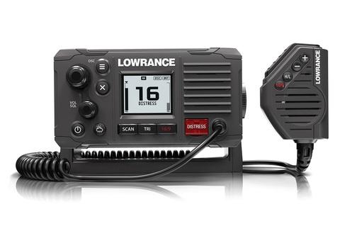 Морская радиостанция Lowrance Link-6S DSC VHF