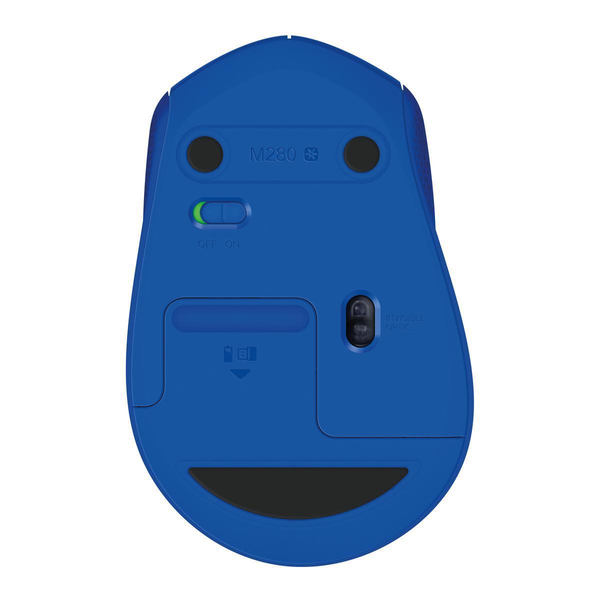 LOGITECH M320 Blue