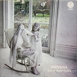 Nirvana / Local Anaesthetic (LP)