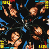 Kiss / Crazy Nights (LP)