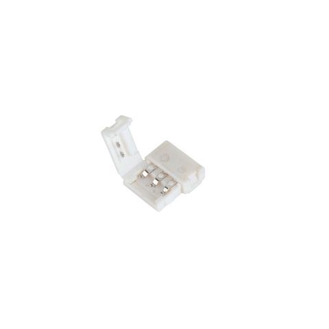 Коннектор для светодиодной ленты «Бегущая волна» жесткий (10 шт.) LED 4A