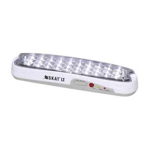 Светильник аварийного освещения Teplocom SKAT LT-301300 LED Li-ion