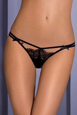 Трусы Intensa double Thong Obsessive