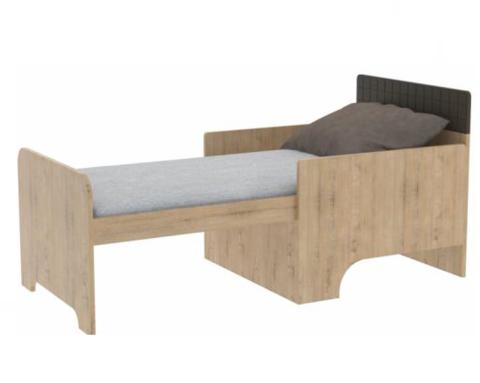Кровать СИТИ вырастайка