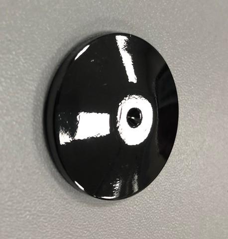 Real Cable CPUNI, noir, основание под шипы