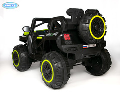 Электромобиль BARTY BAGGU T777MP  MP4  с монитором