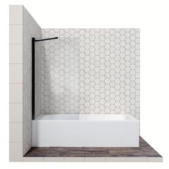 Шторка для ванны Ambassador Bath Screens 16041207 80 см