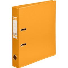 Папка с арочн.мех.BANTEX Strong Line 1451-12, 50мм, оранжевый
