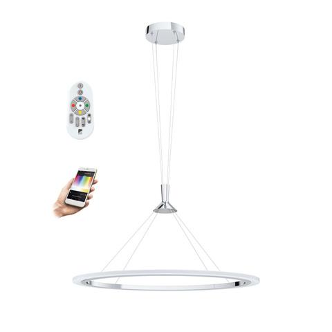 Светодиодный  подвес (люстра) умный свет EGLO connect Eglo HORNITOS-C 98427
