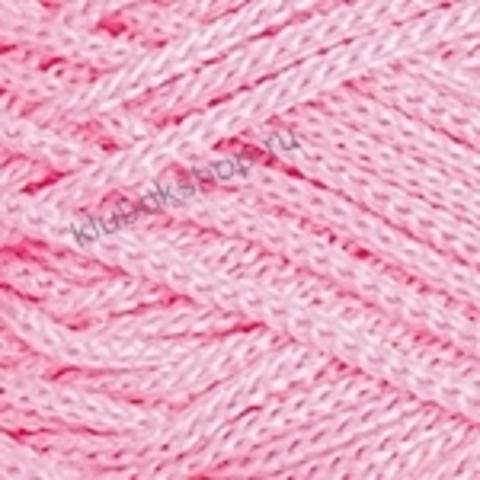 Пряжа YarnArt Macrame цвет 147 розовый