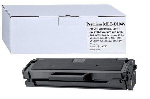 Картридж Premium MLT-D104S