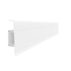 Плинтус Vox Esquero 601 Белый