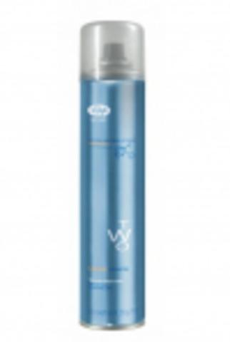 Лак для укладки волос без газа нормальной фиксации «Lisynet Two Eco Natural Hold» (300 мл)