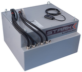 Аккумулятор Stark Lithium / ШТАРК ЛИА Эксперт 36/200 ( 36 В 200 Ач / 36 V 200 Ah ) - фотография