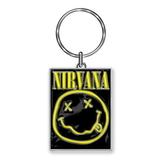 Брелок Nirvana - Smiley