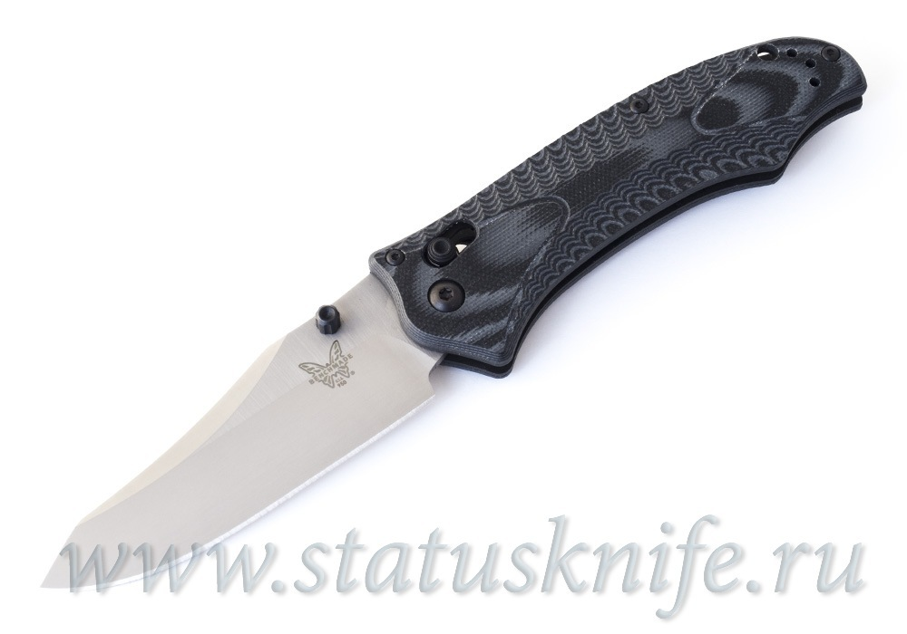Нож Benchmade 950 Osborne Rift axis