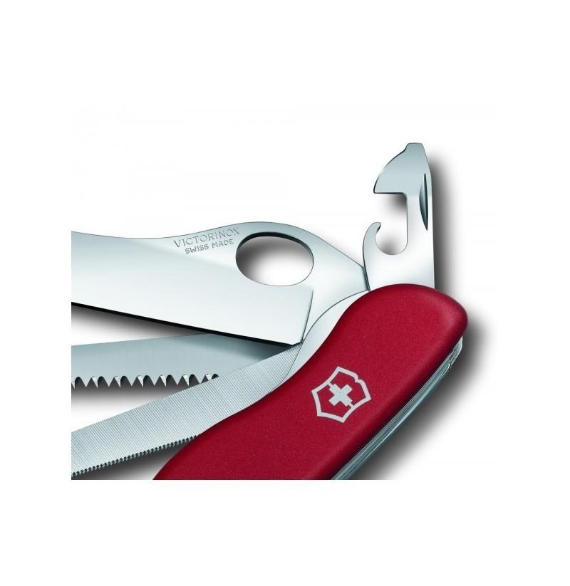 Складной нож Victorinox Locksmith с петлёй для открывания одной рукой (0.8493.M)
