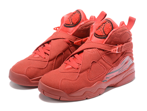 Air Jordan 8 Retro 'Valentines Day'