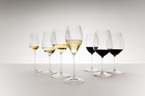 Набор из 4-х бокалов для вина Chardonnay  727 мл, артикул 4884/97. Серия Performance
