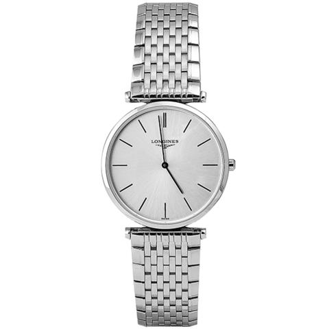 Часы наручные Longines L4.709.4.72.6