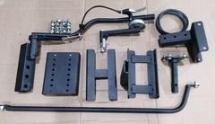 Передняя навеска на адаптер АМ-2