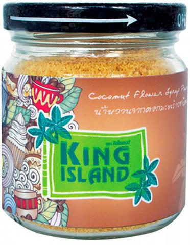 Сахар King Island Кокосовый сахар-песок, 100 г