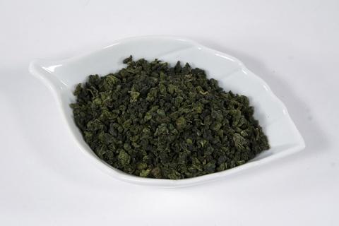 Най Сян Цзин Сюань (Молочный Улун классический). Интернет магазин чая