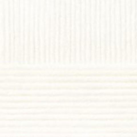 Купить Пряжа Пехорка Перспективная Код цвета 001-Белый | Интернет-магазин пряжи «Пряха»