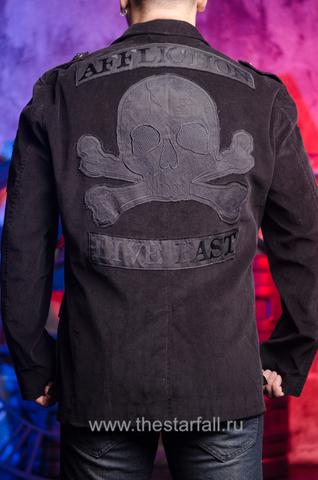 Стильный пиджак от Affliction 226868