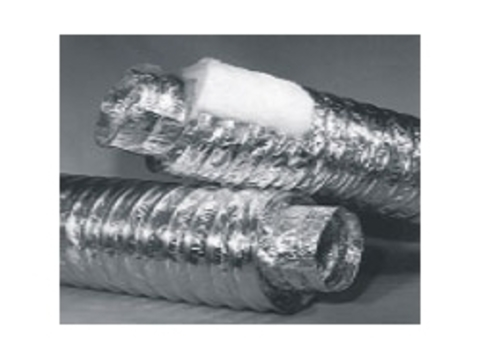 Шумоглушитель Diaflex SONODFA-SH (D=356мм 1 м)