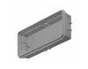 Коробка для встраиваемого монтажа в стену универсального аварийного светильника EuroCompleta LED
